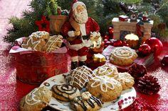 Weihnachts Cookies - Rezept bei So schmeckt's