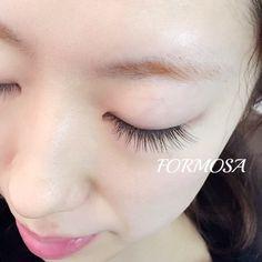 一重の方でも…♪ | 福岡まつ毛エクステ専門店 | Formosa(フォルモーサ) 一重まぶたの方で、マツエクができるのか不安な方も多いようですが 結論としては、一重まぶたの方でもまつげエクステで目力アップが可能です。