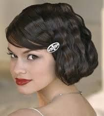 Image result for steampunk hairstyles for short hair
