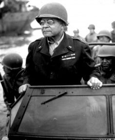 Army General Benjamin Davis - The First Black General Tore Down Racial Barriers in The Army