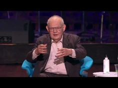 At TED2010, mathematics legend Benoit Mandelbrot develops a theme he first discussed at TED in 1984 -- the extreme complexity of roughness, and the way that fractal math can find order within patterns that seem unknowably complicated.