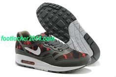 promo code 27b5a 200ba Buy Nike Wmns Air Max 1 Cmft Prm Tape Men Gray Red Running Shoes Online  from Reliable Nike Wmns Air Max 1 Cmft Prm Tape Men Gray Red Running Shoes  Online ...
