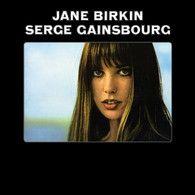 #vinyl #vintage #JaneBirkin #SergeGainsbourg