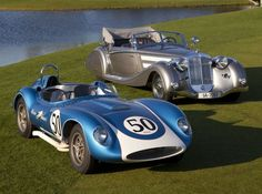 1937 Horch 853 takes Best in Show at Amelia Island