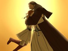 """americankimchi: """" dont forget to hug ur padawan at least once a day (ɔ ˘⌣˘)˘⌣˘ c) """""""