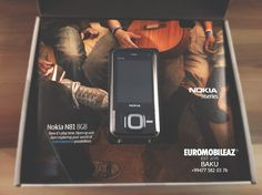 Nokia N81 Warm Graphite(2008/priced at - $300) #nokia #motorola #samsung #blackberry #ericsson #rarity #limited #rar Phones For Sale, Rarity, Graphite, Blackberry, Samsung, Entertaining, Warm, Blackberries, Rich Brunette