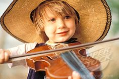 Image detail for -little boy playing the violin credit ingram publishing superstock ...