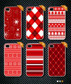 Patterns Christmas Texture Phone Case  Christmas Phone by JEGRECK Playing Cards, Phone Cases, Texture, Patterns, Christmas, Surface Finish, Block Prints, Xmas, Playing Card Games