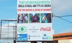 Monrovia (AFP) - Violence erupted in an Ebola quarantine zone in Liberia's capital Wednesday as authorities struggled to contain the epidemic, with new suspected cases in Asia sparking fears of it spreading beyond Africa. #outbreak #ebola