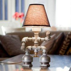 Tafellamp - Woontrendz