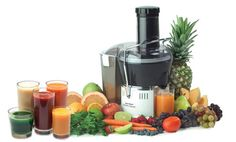 I created this Juicing blog to help people with their juicing experiences!