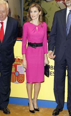 Princesse Letizia