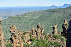 Valley of Desolation, Graaff-Reinet, Eastern Cape, South Africa | by South African Tourism