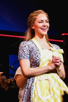 Show everyone what baking can do with official Waitress the Musical merchandise from the Playbill Store! Waitress Musical, Musical Theatre Broadway, Laura Osnes, Very Potter Musical, Regina George, Legally Blonde, Atypical, Dear Evan Hansen, Beetlejuice