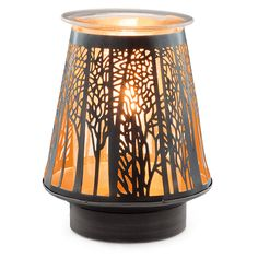 Flameless Electric Candle Warmers for Scented Wax | Scentsy Warmers