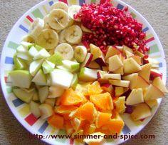 salad | Fruit Salad