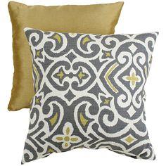 pillow, bedroom
