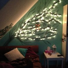 teenage room ideas | Tumblr