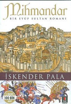 Mihmandar / İskender Pala