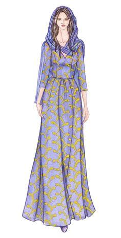 Pen's gorgeous gift dress Fairy, High Neck Dress, Bed, Gift, Dresses, Fashion, Turtleneck Dress, Vestidos, Moda
