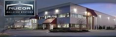 Industrial Metal Building | Nucor Building Systems