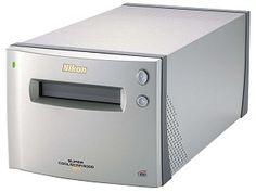 Nikon Coolscan 9000