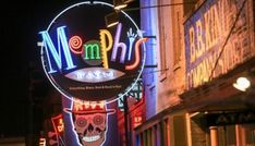 Explore America's Most Iconic Street: Beale Street in Memphis | Memphis Travel
