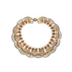 Tataborello Grace necklace