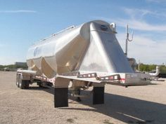 Our featured trailer is a 2013 MAC 42 x 96 Pneumatic Tank Trailer, Air Ride Suspension, 11R-24.5 Tires, Aluminum Wheels, Fixed Axle. Check out this week's recently added trailers at http://www.nexttruckonline.com/trailers-for-sale/All-Categories/All-Makes/All-Sizes/results.html?days_old-max=7