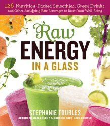 RAW ENERGY IN A GLASS | Down to Earth Distributors, Inc.