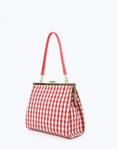 07d00889c5ab 84 beste afbeeldingen van beugeltas - Beige tote bags, Leather ...