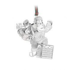 newbridge silverware santa on chimney decoration ref 52 50 102