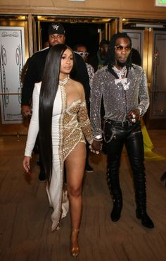 Cardi B Says She Doesn't Have to Explain Why She's Sticking With Offset After Infidelity Rumors! ​It's been the question since what feels like forever: Did Offset ​cheat on Cardi B? And our follow up to that is why she's still with him if he did?