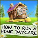 How To Run A Homedaycare - Neat site by a former elementary teacher (my peep) who now runs a Waldorf inspired daycare.  Great activities for peanuts.