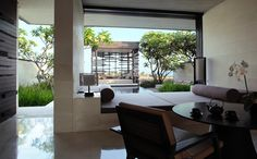 Alila Villas Uluwatu |  - Explore the World with Travel Nerd Nici, one Country at a Time. http://TravelNerdNici.com