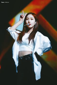 Post with 0 votes and 451 views. Kpop Girl Groups, Korean Girl Groups, Kpop Girls, Sinb Gfriend, Gfriend Album, Cloud Dancer, G Friend, Queen B, Woman Crush