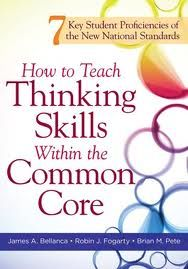 Prepares teachers to teach to the CCSS, across all grade levels and content areas. The authors show teachers and educational leaders how to make simple adjustments to classroom instruction in order to enhance students' critical thinking skills and prepare them for college and the workforce.