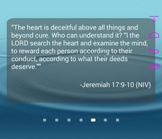 the #heart is #deceptive