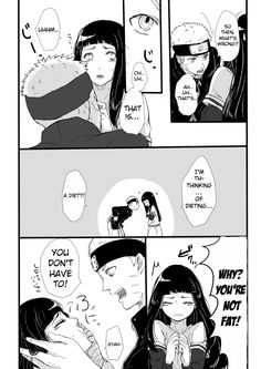 Naruhina: Going On A Diet Pg6 by bluedragonfan on Deviantart