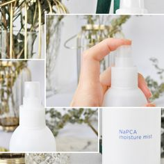 Lately I have noticed by keeping my skin well moisturized, it's been looking healthy, feeling smooth, and a lot more vibrant. What I love about the Nu Skin NaPCA Moisture… Napca Nu Skin, Nu Skin Reviews, Hair Mist, Fresh Hair, Healthy Skin Care, Skin Cream, Makeup Inspo, Good Skin, Mists
