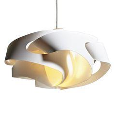 Lampa wisząca Blue Marmalade Tempest, tworzywo sztuczne, CzerownaMaszyna.pl, cena: 250 zł