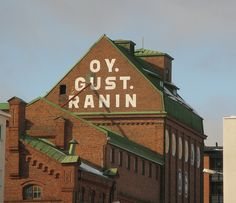 Old mill of Gust. Ranin near Kuopio harbor. Uncle Leo, Finnish Language, Native Place, Natural Resources, The Republic, Helsinki, Country, Architecture, City