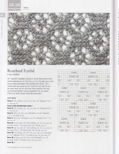 Circular Shetland Chal Tejer patrón copia de Folleto Vintage.