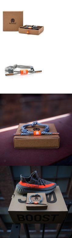 Wristbands 112603: Brand New Rastaclat Beluga Yzy Yeezy Mini Shoelace Bracelet -> BUY IT NOW ONLY: $17.99 on eBay!