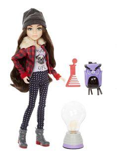Project Mc2 543657 McKeyla's Light Bulb Doll with Experiment in Spielzeug, Puppen & Zubehör, Mode-, Spielpuppen & Zubehör | eBay!