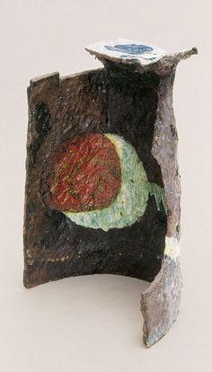 Joan Miro Femme