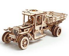 Ukidz Toys / UGears US - Google+