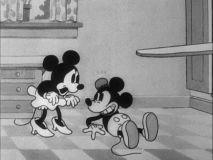 [Critique] Mickey Mouse : Les Années Noir et Blanc - Volume 2 | Compilations | Walt Disney Treasures | Chronique Disney
