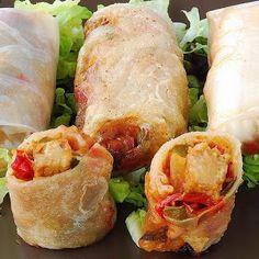 Recetas de ensaladas caseras | Recetas de Cocina Casera | Recetas fáciles y sencillas