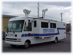 Image result for Westmoreland Mobile command center